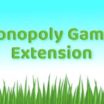 Monopoly Gamer Extension